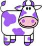 La mucca viola - Creazione siti web
